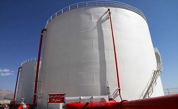 ذخیره ۱۶۰ میلیون لیتر بنزین در انبارهای نفت ارومیه