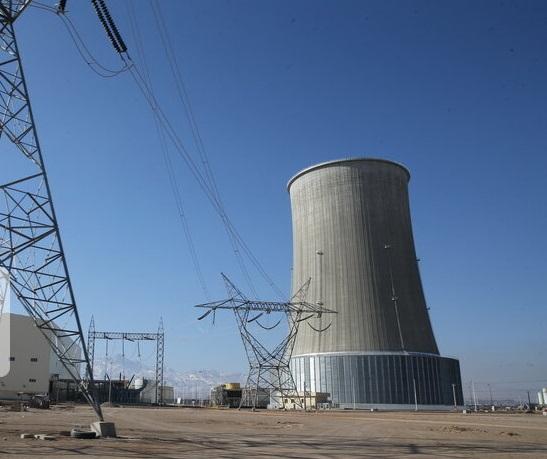 روند افزایشی مصرف برق بخش صنایع