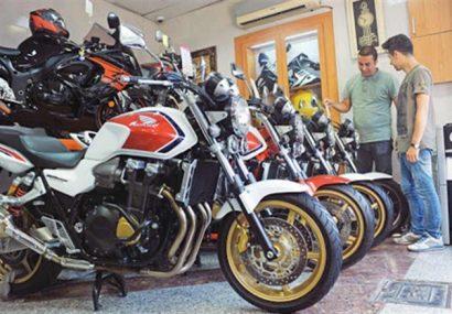 ساخت باتری موتورسیکلتهای برقی