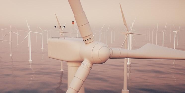 ساخت بزرگترین نیروگاه بادی شناور جهان در کرهجنوبی