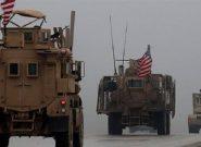 سرقت منابع نفتی سوریه توسط امریکایی ها