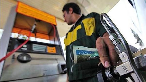 کاهش قابل توجه مصرف بنزین در ۷ ماهه سال ۹۹