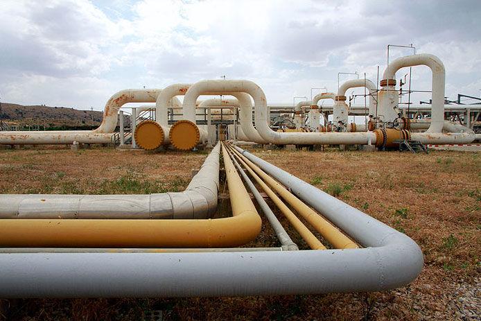 شبکه گاز ایران جانی تازه گرفت