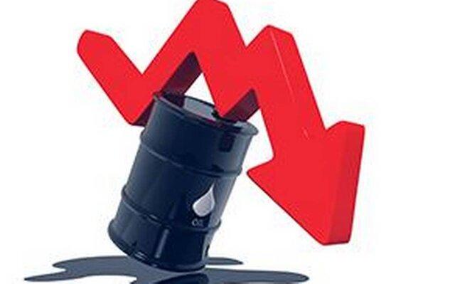 شکست نفت در رقابت با کرونا