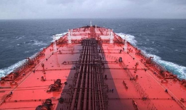فاجعه زیست محیطی توسط نفتکش صافر در یمن