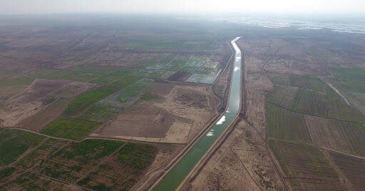 قول رئیس سازمان محیط زیست: انتقال آب بهشت آباد انجام نمی گیرد