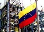 معاوضه سوخت هند با نفت ونزوئلا