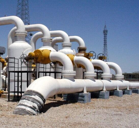 مناقشه گازی ایران با ترکمنستان