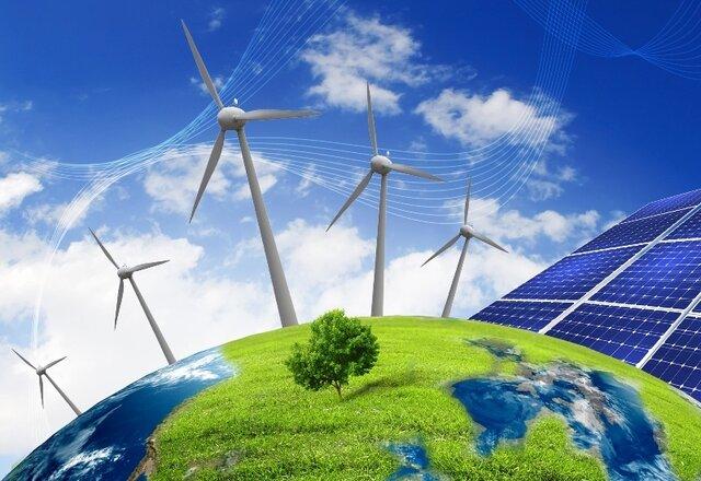 هموارسازی مسیر جهش تولید با تجدیدپذیرها
