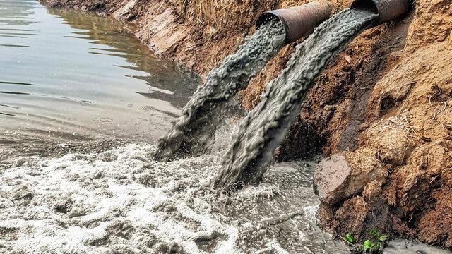 کاهش آلایندههای فلزی در منابع آب و خاک با نانوساختار دوست دار محیط زیست