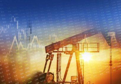 کاهش حجم معاملات جهانی نفت