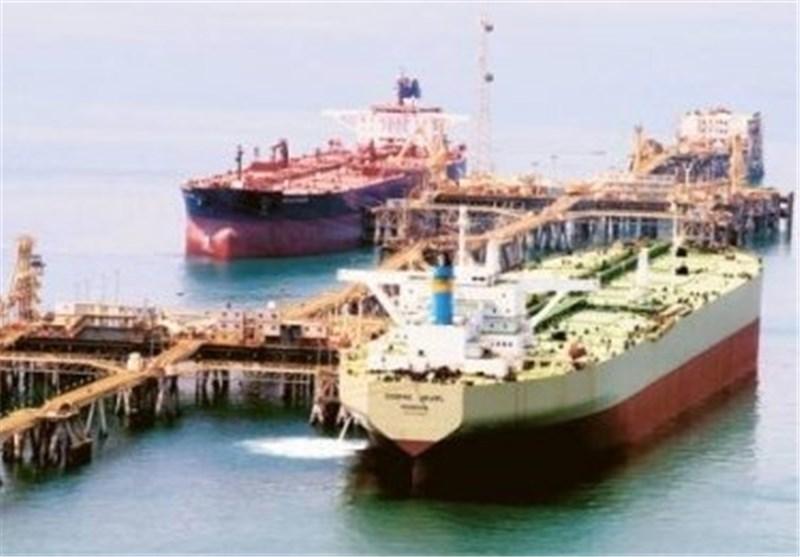 کاهش واردات نفت خام