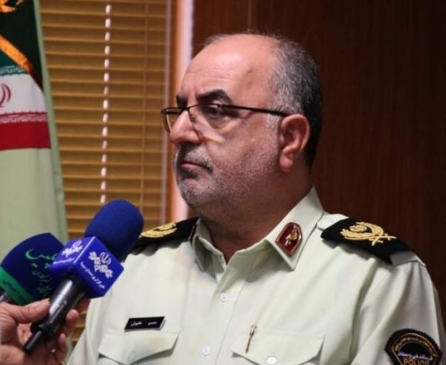 کشف 60 هزار لیتر سوخت قاچاق در تهران