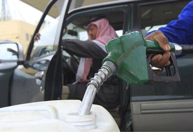 گران شدن بنزین در عربستان