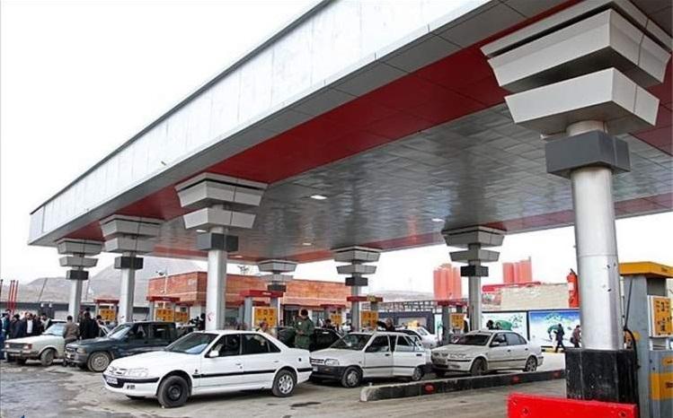 ۱۵ درصد کاهش مصرف بنزین در کشور