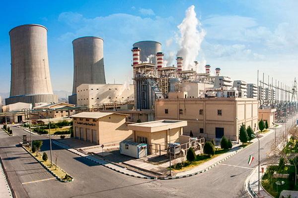 ۳۰ میلیارد دلار انرژی هدررفت در نیروگاهها