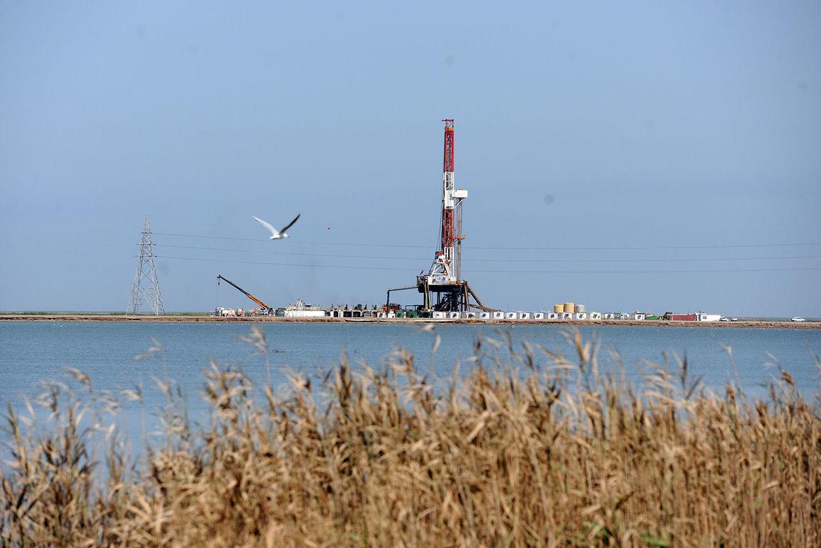 ۳ اصل مهم توسعه صنعت نفت