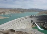 ۹۵درصد پیشرفت فیزیکی بزرگترین پروژه آبی خاکی کشور