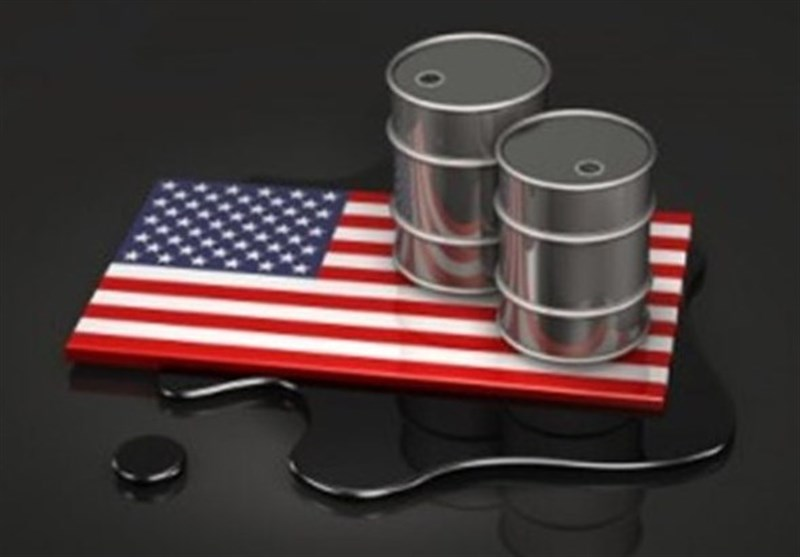 سقوط 48 میلیارد دلاری شرکت های نفتی آمریکا