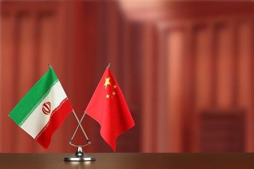 نگرانی تلآویو از توافق پکن و تهران