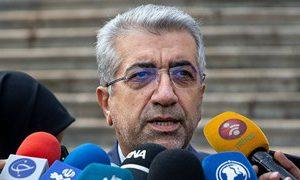 رشد تامین برق کشورهای همسایه توسط ایران