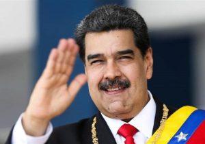 تشکر ویژه رییس جمهوری ونزوئلا از ایران