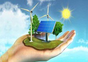 تجدیدپذیرها مهمان پرمصرف ها
