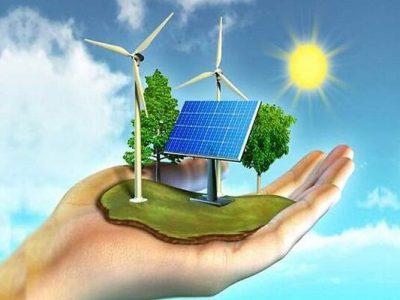 کدام کشورها بیشترین استفاده از انرژی خورشید و باد را دارند؟