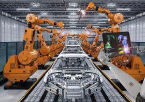 حملات  سایبری به رباتهای صنعتی!