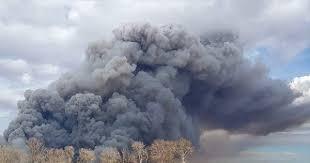 حادثه انفجار نیروگاه نطنز تروریستی بود