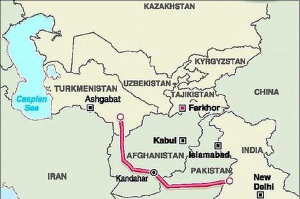 تاپی و تولد طالبان