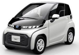 پیشرفت قابل توجه ژاپن در تولید خودروی پاک