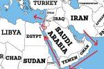 زوایای پنهان مخفیترین خط لوله نفت