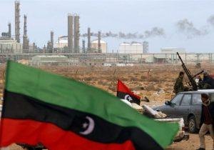کرونا بزرگترین میدان نفت لیبی را تعطیل کرد
