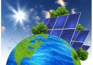 سهم روز افزون تجدیدپذیرها در سبد انرژی ایران و جهان