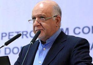 درخواست زنگنه برای تشکیل کارگروه نفتی دولت و مجلس