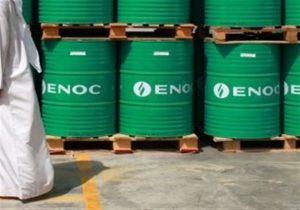 کاهش شدید ارزش صادرات نفت عربستان