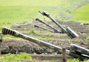 آسیب ترکشهای گازی جنگ قفقاز چقدر است؟