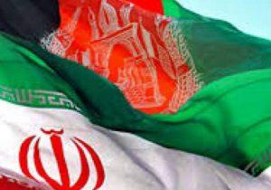 فرش قرمز افغانستان برای صنعت برق ایران