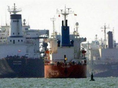 بلاتکلیفی محموله های بنزین فروخته شده ایران به ونزوئلا