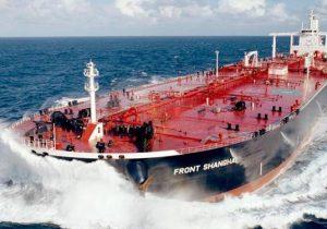 تداوم صادرات نفت ایران علی رغم فشارهای آمریکا