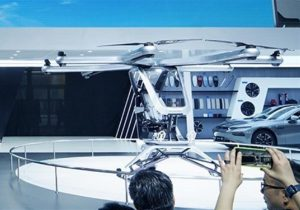 بزرگترین رویداد بینالمللی در صنعت خودروسازی جهان
