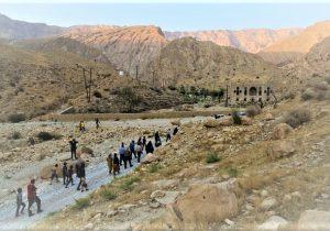اعتراض مردمی برای باقی ماندن کوه بیرمی! !