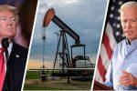 انرژی همچنان محور جدال انتخاباتی آمریکا