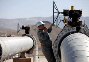 ثبت رکوردی جدید در انتقال فرآوردههای نفتی