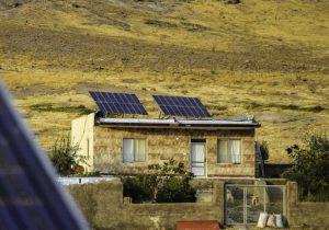 هر پشت بام یک نیروگاه خورشیدی