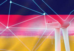 گسترش نیروگاه های تولید انرژی تجدید پذیر با تکنولوژی بلاک چین