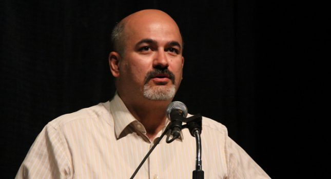 محمد درویش درباره ظرفیت زیستی کره زمین،