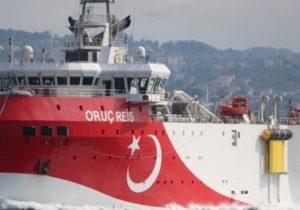 جوسازی ترکیه علیه کشورهای صادر کننده گاز
