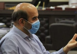 حاضریم با شرکتهای ایرانی مطابق شرایط یونیت قرارداد ببندیم